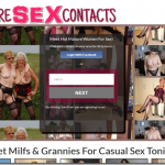 Find mature sex contacts for unique moments of pleasure
