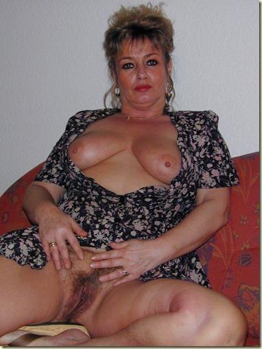 maturelady